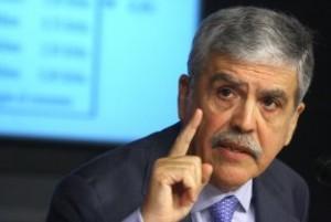Contragolpe K: De Vido calificó de provocaciones las declaraciones de Méndez