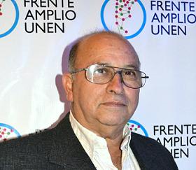 Fernando Cortes Libres del Sur