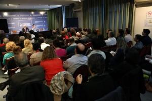 La IGJ ofreció la primera charla sobre la constitución de entidades civiles