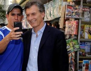 """En una nueva visita a Córdoba, Macri apostó por una """"Argentina grande"""" que duplique sus exportaciones"""