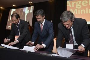 convenio argentina mining