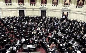 En una sesión XL, Diputados trata leyes de consumo