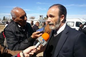 Para el ministro López, la provincia esta a la vanguardia en política ambiental