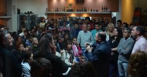 Rumbo al 2015: Juez afirmó que su partido tendrá candidatos propios en el interior provincial