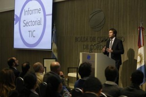informe sectorial TIC De Chiara