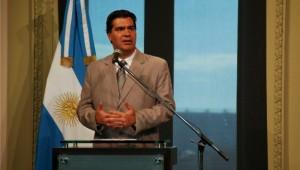 Nuevo roce con EEUU: Capitanich cuestionó al encargado de negocios de la embajada
