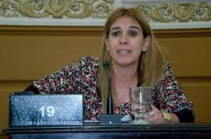 """Forestación: Parlamentaria radical acusa de """"pereza política"""" al oficialismo por dejar caer proyecto"""