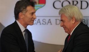 """Libres del Sur demandó un cambio """"progresista"""".  No ve diferencia entre De la Sota y Macri."""