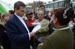 Imputación: Mestre negó desvío de fondos a Ersa y sostuvo a Ferreyra en su cargo