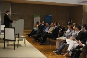 presentación cluster encuesta De Chiara