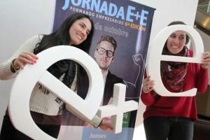 VI Jornada E+E: Ya se conocen los disertantes que inspirarán a emprendedores