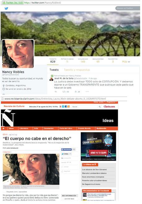 twittero DLS De Loredo
