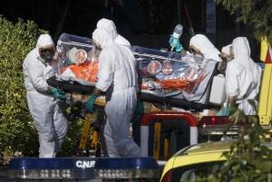 """Para la OMS, """"el brote de ébola demuestra la falta de preparación para afrontar una epidemia"""""""