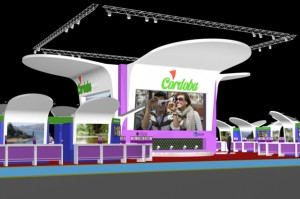 Se pone en marcha la Feria Internacional de Turismo con presencia cordobesa