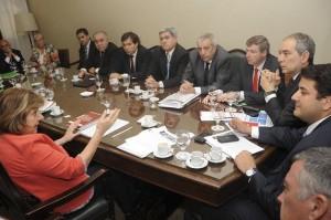 Proyecto CPP: Apoyo de procuradores y fiscales de todo el país al sistema acusatorio