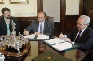 Jueces de Paz y fiscales de Instrucción se capacitarán en reglamentación ambiental