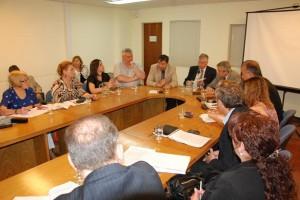 Comisiones Proy Ley PPP y Becas