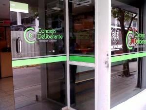 Agenda Concejo: Audiencia Pública para tratar comodatos y sesión para reformar Ordenanza sobre Fondo Córdoba Ciudad Educadora