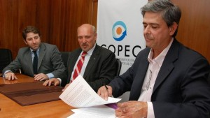 Reactivan Copec: Convenio con Cippec para impulsar el desarrollo de políticas de Estado