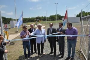 DLS y Jalil Gasoducto