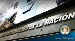 Defensor del Pueblo: La CIDH convocó a audiencia para tratar el caso argentino