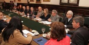 El Foro de Rectores, a favor del diálogo y del bien común
