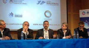 """Se lanzó el curso virtual """"Malvinas y derechos humanos"""""""