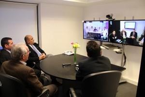 Integran hospitales tucumanos al sistema de Cibersalud