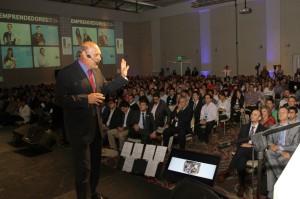 """""""Córdoba tiene el mayor ecosistema emprendedor del país"""""""