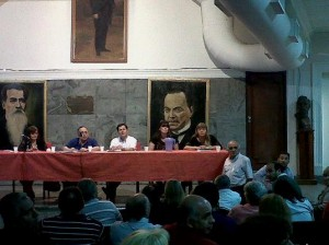 UCR: Nicolás se convirtió en el nuevo presidente del Congreso partidario