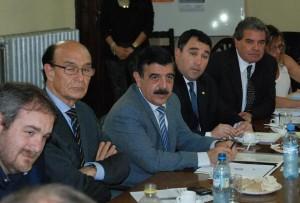 Oposición demandó definiciones en la política de Seguridad del gobierno