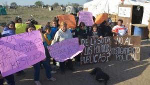 Juárez Celman: El Frente de Izquierda reclama expropiación de tierras para garantizar acceso a la vivienda