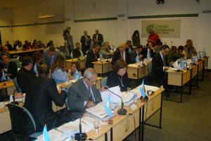 Convenio urbanístico: Oposición cuestionó aprobación irregular del Radicalismo