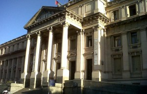 Tribunales I fachada 2