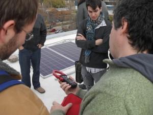 Buenos Aires y Metrópolis promoverán la capacitación de administradores energéticos