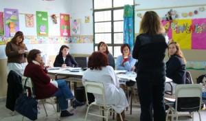 Gobierno y Cippec avanzan en tareas conjuntas tendientes a fortalecer aspectos de la educación