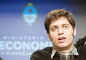 Fondos Buitre: Kicillof destacó que el FMI le dio la razón a la Argentina