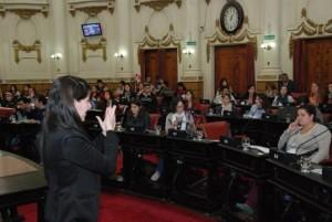 parlamento Juvenil dos