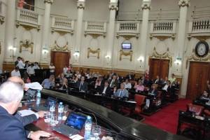 Unicameral: Con voto radical y de otros bloques, oficialismo aprobó Orgánica de la DEA de De la Sota