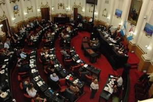 Parque Arqueológico: Con voto casi unánime, Unicameral aprobó expropiación de inmuebles Cerro Colorado