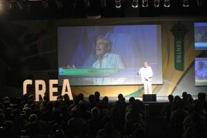 Tecnologías para un nuevo salto productivo en Congreso CREA