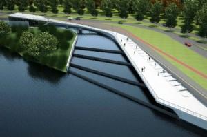 Córdoba será sede de la Bienal Internacional de Arquitectura