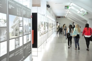 Pregno participó de la Bienal Internacional de Arquitectura de Argentina