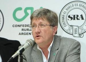 """CRA acusa al Gobierno K de capacidad """"inigualable"""" para dañar al sector"""