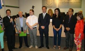 """Córdoba (Ciudad) adhirió a la ley provincial que instituye el """"Día del Reencuentro"""""""