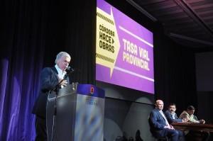 """Tasa Vial: Ante reclamo generalizado, oficialismo analizará """"retoque"""" a los aumentos"""