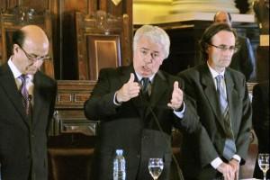 Nueva demanda de Córdoba a la Nación ante la Corte Suprema de Justicia