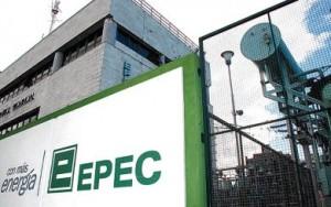 Tras los apagones, en el foco de las críticas el servicio de EPEC