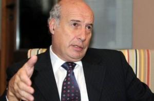 Dómina se despega del Frente Cívico y no descarta ir a internas en el PJ por candidatura a intendente