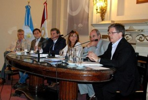 Unicameral: Oficialismo impulsó el inicio del tratamiento en comisión del Presupuesto 2015